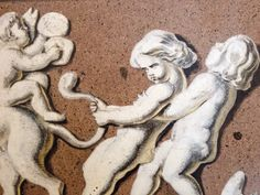 Art in Berliner Dom