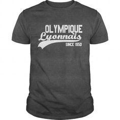 Cool T-shirt LYONNAIS T-shirt, LYONNAIS Hoodie T-Shirts