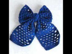 Handmade bohemian blue