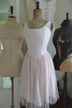Jeanne d'Arc Living- Dress, Vintage (3 colors!)