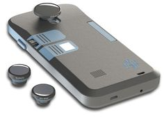 MODR – the first modular case for smartphones