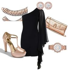 21st birthday outfit... I love this!!! I must find it!