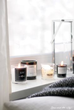 www.charandthecity.indiedays.com -blog, Scented Candles