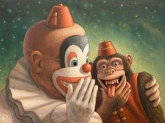 'The Monkey Whisperer'