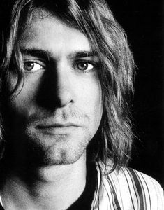 Kurt Cobain,the best singer in the world❤ his voice is so beutiful and amazing. Scott Weiland, Eddie Vedder, Kurt Tattoo, Donald Cobain, Nirvana Kurt Cobain, Smells Like Teen Spirit, Estilo Rock, New Wave, Dave Grohl