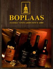Calitzdorp Wine Cellars For Quality Wines And Port Boplas