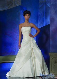 Magnifique robe de mariée Cosmobella+bolero - Seine Saint Denis