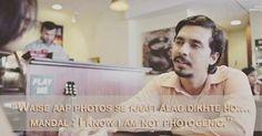 Mandal at his best...LOL #TvfPitchers #Season1