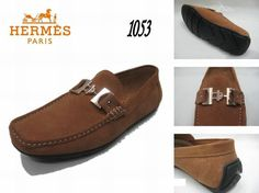 Chaussures Hermes 0012 [CHAUSSURES 00215] - €78.99 :