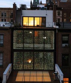 powerglass® façade as insulating glass | Glas Platz. Check it on Architonic