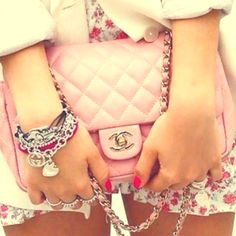 Chanel...Classy  http://fashionbagarea.blogspot.com/  #chanel #handbags #bags #fashion women chnael 2015 bags are under $159