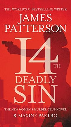 Download EPUB: 14th Deadly Sin (Women's Murder Club) by james patterson Free Book Epub - EBOOK EPUB PDF  CLICK HERE >> http://ebookepubfree.xyz/download-epub-14th-deadly-sin-womens-murder-club-free-book-epub/
