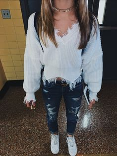 See more of dariaarena's content on VSCO. Trendy Fall Outfits, Casual School Outfits, Teenage Outfits, Teen Girl Outfits, Cute Comfy Outfits, Basic Outfits, Winter Fashion Outfits, Look Fashion, Cute Casual Outfits For Teens