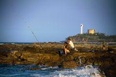 Fishing by Roger Harrison , via 500px