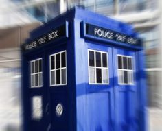TARDIS (Object) - Comic Vine