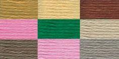 Embroidery - DMC Floss/600-699