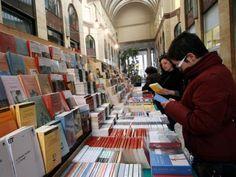 Fiera primaverile del libro di Cremona: domani tocca a Gaggina #irafunesta