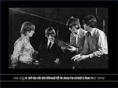 The Beatles - For No One - Lyrics