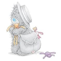 tatty teddy pictures cute - Google Search