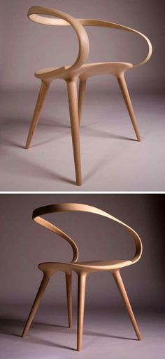 furniture chair Awesome Modern and Futuristic Furniture Design and Concept