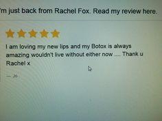 Facial Filler Review