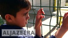 Refugees fear harsher treatment under Hungarian law Al Jazeera English, New Law