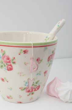 latte cup: GreenGate