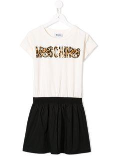 8c17d16a5 22 Best moschino T shirt dress images   Moschino t shirt dress, T ...