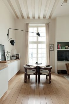 Parisian Home of William Ventura | Photography and Text: Eve Campestrini