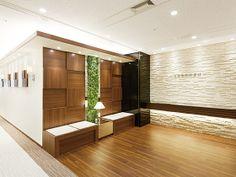 光陽国際特許事務所【東京】のオフィスデザイン事例を手がけた株式会社ドラフト。【オフィスデザイナーズ】