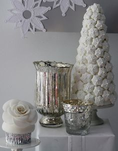 Cupcake: Winter Wonderland