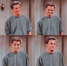 Chandler was actually fine thoo Friends Tv Show, Tv: Friends, Chandler Friends, Serie Friends, Friends Cast, Friends Episodes, Friends Moments, Friends Forever, Chandler Bing