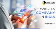App Marketing, Digital Marketing, Competitive Analysis, Social Bookmarking, Strategic Planning, Mobile Application, Search Ads, Software