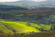 Nire Valley, County Waterford, Ireland