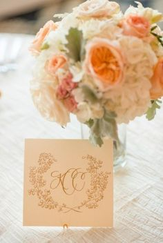 Virginia Wedding Gold Table Numbers (1)