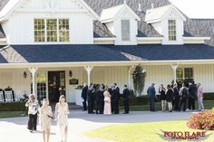 Craig & Shawna's Wedding at Copetown Woods Golf Club Outdoor Ceremony, Outdoor Decor, Woods Golf, What A Beautiful Day, Golf Clubs