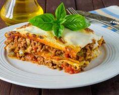 Lasagnes boeuf haché maigre, tomates et mozzarella pour repas entre amis : http://www.fourchette-et-bikini.fr/recettes/recettes-minceur/lasagnes-boeuf-hache-maigre-tomates-et-mozzarella-pour-repas-entre-amis