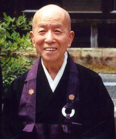 Gudo Nishijima Wafu