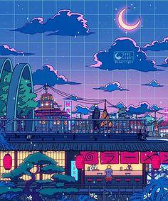 naruto wallpaper Music: Ochihabune Remix by ChiefTaza Naruto Wallpaper, Wallpaper Sky, Kawaii Wallpaper, Fan Art Naruto, Arte Do Kawaii, Art Kawaii, Kawaii Anime, Aesthetic Pastel Wallpaper, Aesthetic Wallpapers