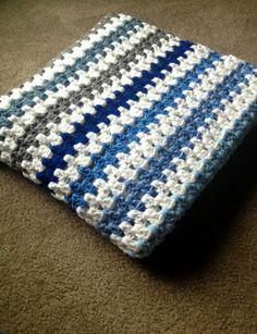 zipper stripe free pattern