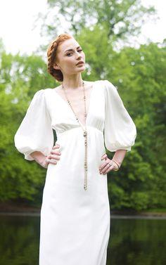 Adele Dress by Rebecca Schoneveld