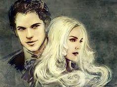 Fan Art Rosalie y Emmet