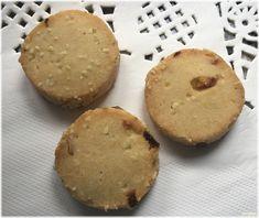 Mango-Mandel-Kekse von derRolle