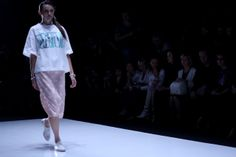 #poustovit #fashion #show #ss14 #mbfwr #moscow #adletfashion