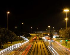 "Check out new work on my @Behance portfolio: ""Lights on the road"" http://be.net/gallery/52613455/Lights-on-the-road"