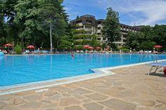 Hotel Lotos 4*