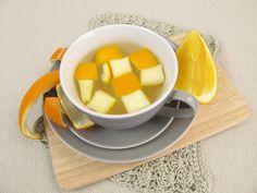 Os 18 Benefícios do Chá da Casca de Laranja | Dicas de Saúde