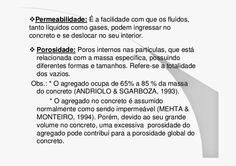 http://engenhafrank.blogspot.com.br: DURABILIDADE DO CONCRETO COM AGREGADOS RECICLADOS