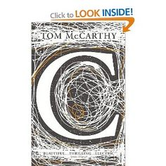 4th - 14th Feb. C, Tom McCarthy. An interesting take on modernism, telling the story of Serge Carrefax - enthusiast of early radio and photography, WW1 pilot, 20s heroin fiend and Egyptian explorer. It's a rich mix and McCarthy doesn't go for a complex, complete synthesis - so in some ways it's a bit disappointing (the plot is thin) but it's good to see a writer taking on technology's impact.