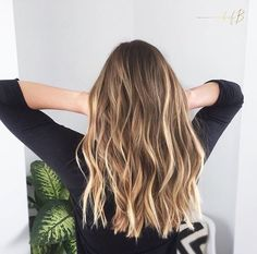 Balayage Hair Rubio Dorado New Ideas Blonde Hair With Highlights, Hair Color Balayage, Ombre Hair, Honey Balayage, Cabelo Inspo, Side Bangs Hairstyles, Thin Hairstyles, Hairstyles 2016, Hairstyles Pictures